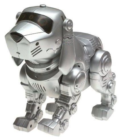 Robut Dog Toys Robot Dog Toy Comparison Table Dog Toys Robot