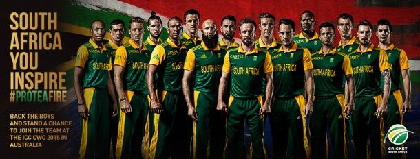 South Africa S T20 World Cup Squad South Africa Cricket Team South Africa Cricket Teams