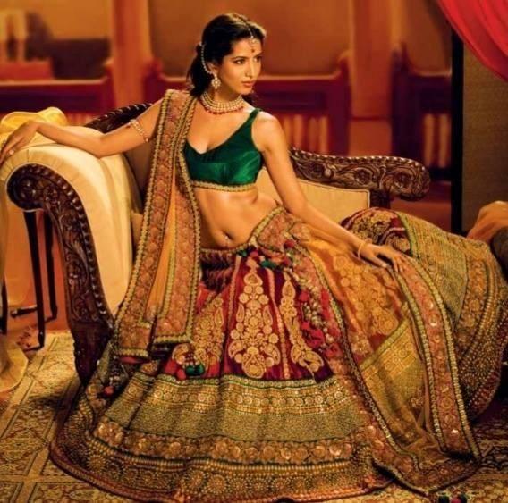 50181d476d Frontier Raas-Bridal Wear Info & Review   Bridal Wear in Delhi NCR    Wedmegood