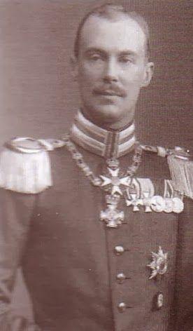 Prinz friedrich wilhelm viktor karl ernst alexander for Alexander heinrich