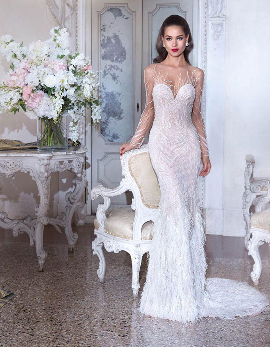 Platinum edition wedding dresses  Platinum by Demetrios  Wedding Dress Style DP  ROXANNE  Bridal