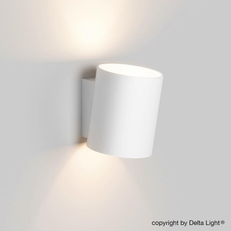 Delta light ultra up down tw hp wandleuchte zuhause pinterest beleuchtung leuchten und - Wandleuchte treppenaufgang ...
