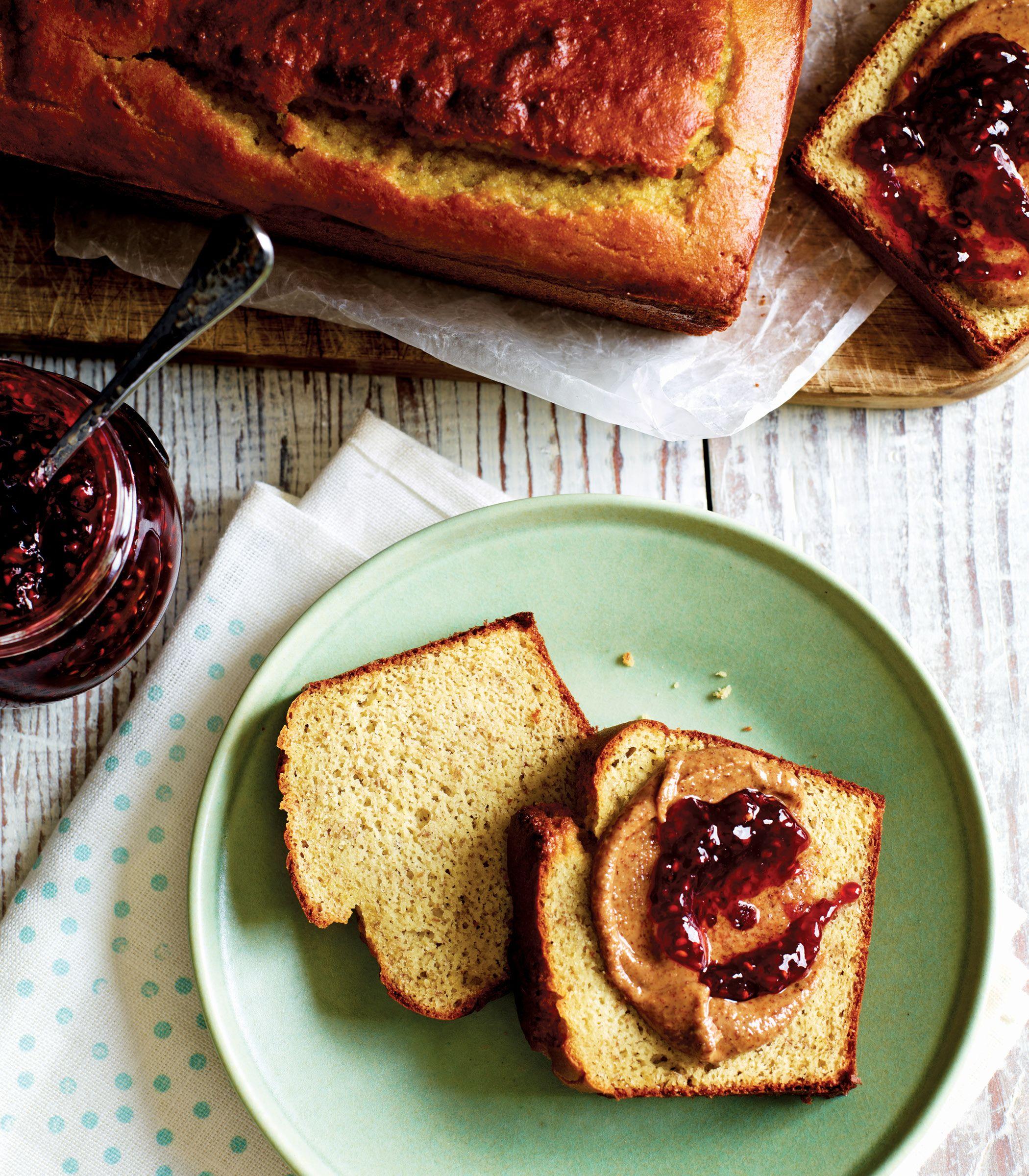 Paleo Bread | Recipe | Apple cider, Grain free and Pantry