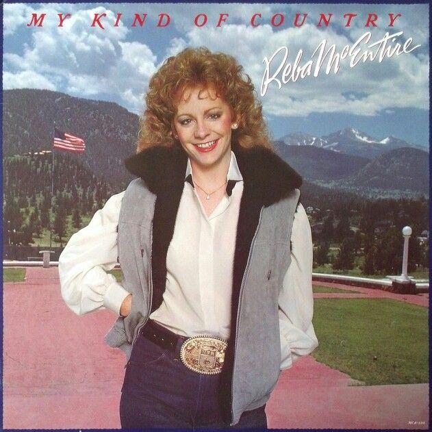 1984 Reba McEntire release.