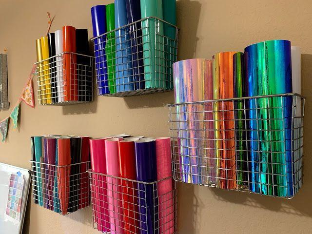 Creative Ways to Store Vinyl - Burton Avenue