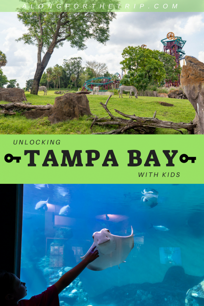 Visiting Tampa Bay With Kids Florida Travel Kid Friendly Vacations Family Travel