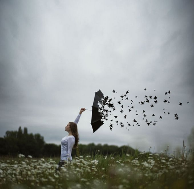 Pin by Nishe John on Conceptual Photography | Conceptual ...