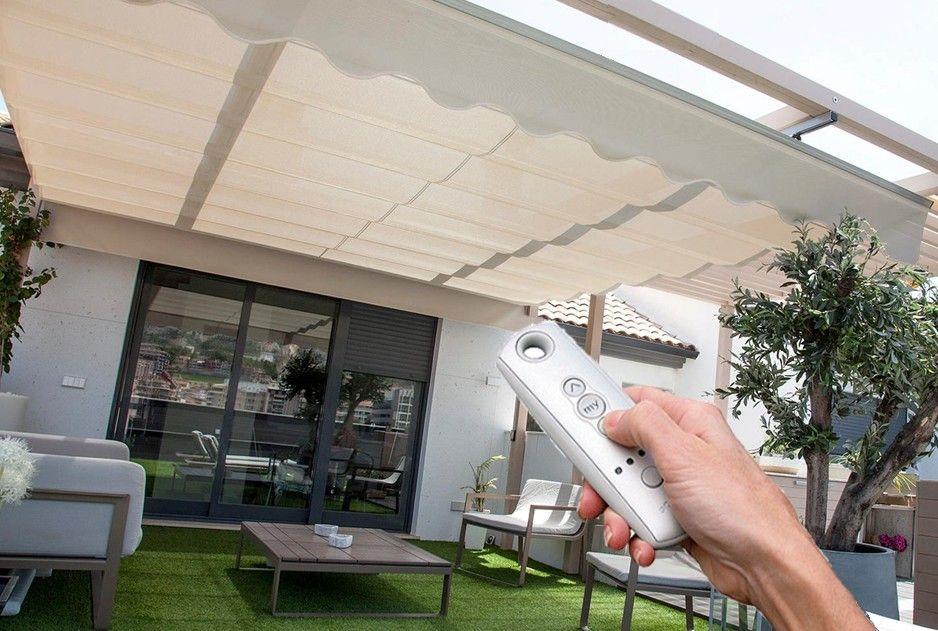 Architecture Toldos Para Patios Free Terrazas O Balcones Los In