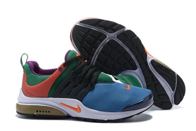 new concept 692ec 0e3e6 ... Nike Air Presto QS Unisex Shoe - Greedy