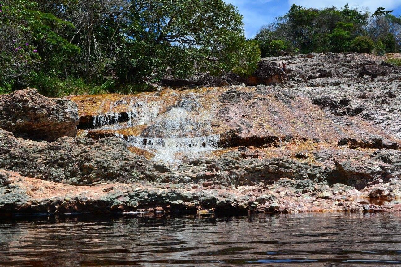 CHAPADA DIAMANTINA-BAHIA-BRASIL