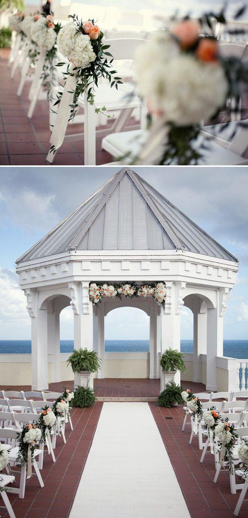 Destination Beach Wedding In Ft Lauderdale FL