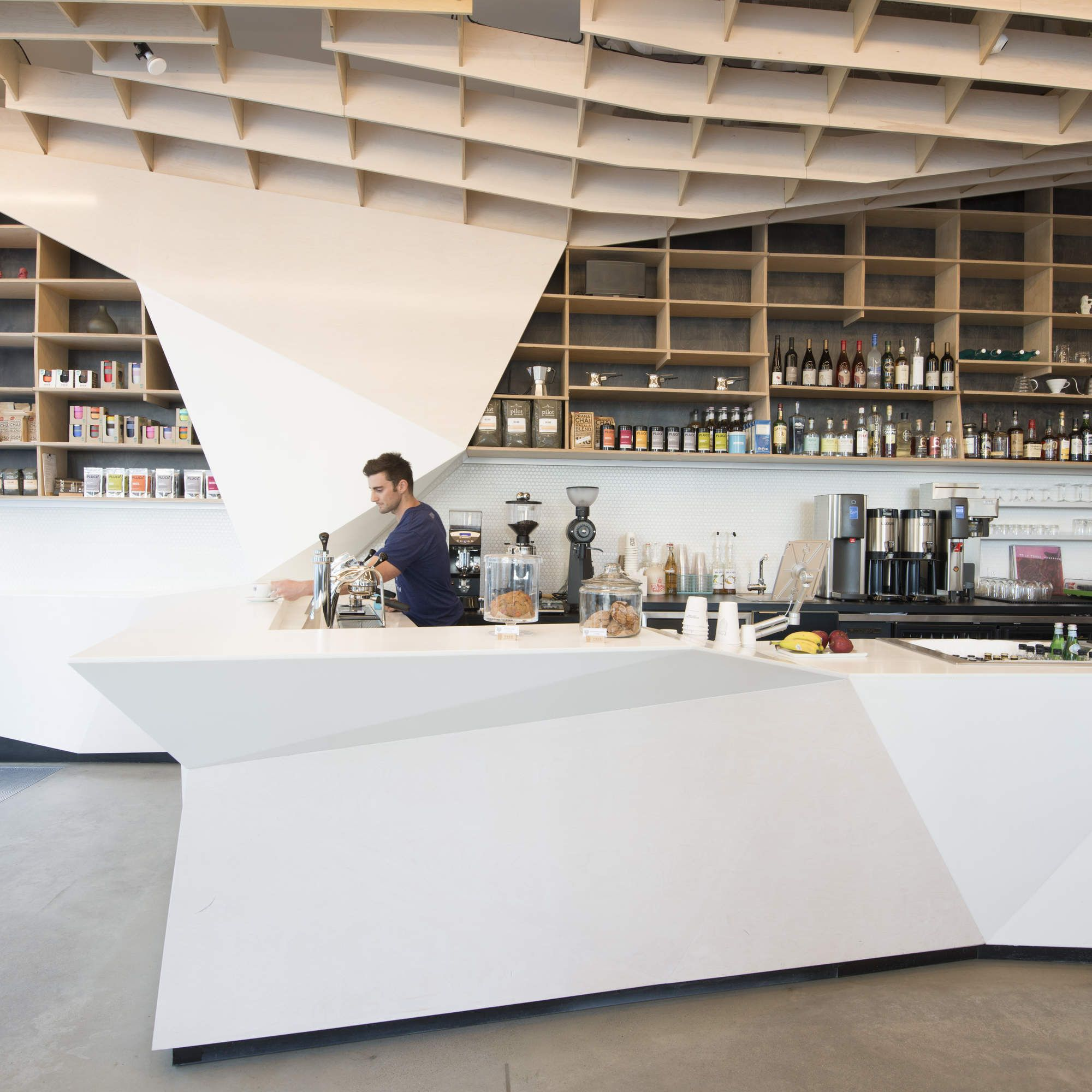 Calling all Toronto coffee bean freaks: we have your list.
