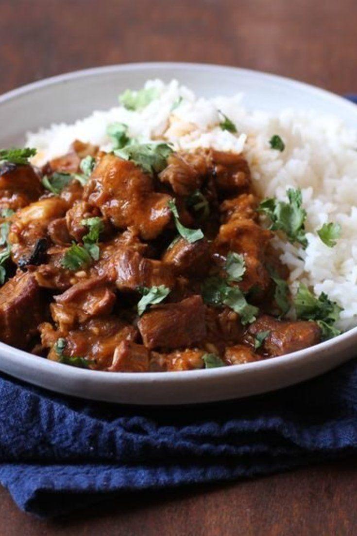 America S Test Kitchen Pork Vindaloo Recipe