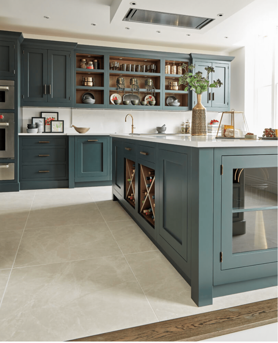 Mashup Monday 7 Inspired English Kitchen Details From Tom Howley