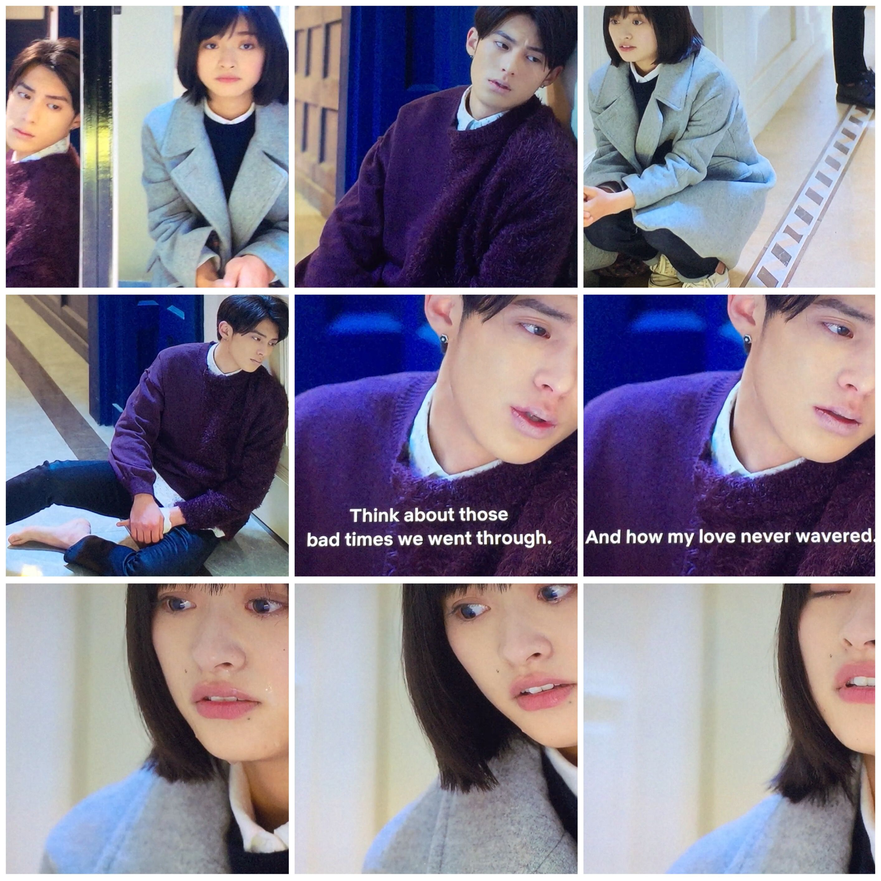 Pin By Margaret On Meteor Garden (With Images)