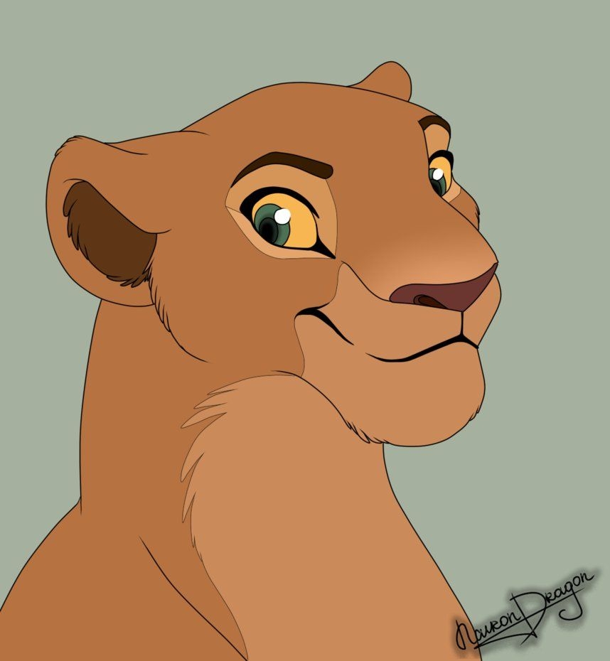 стихи, рубаи мультяшные картинки с львицами можно