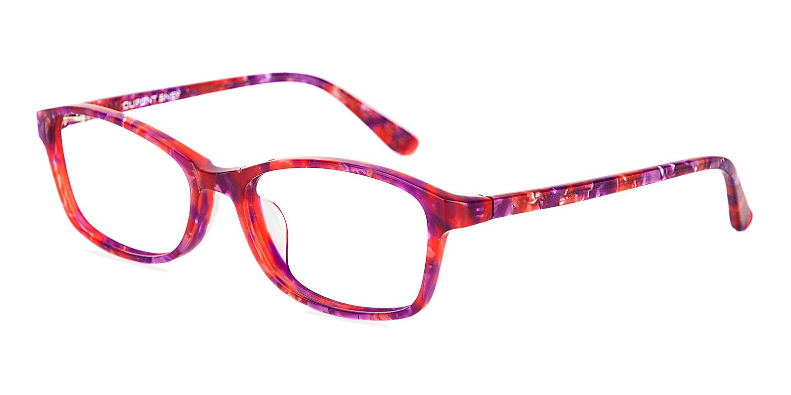 b7eeb83042 Debby Oval - Red - I LOVE THESE! But the lenses are taller than I