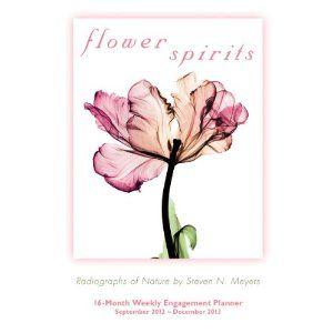 Flower Spirits 2013 Engagement Calendar