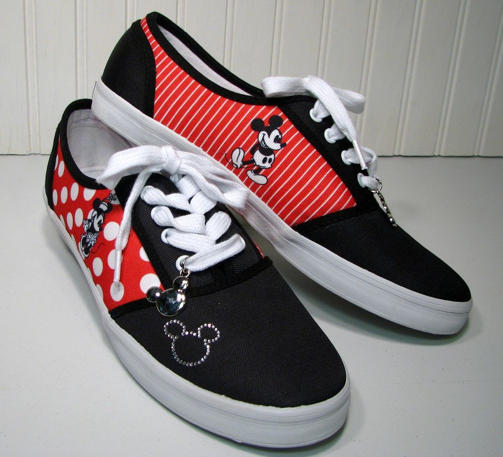 Minnie Mouse Mickey Shoes Limited
