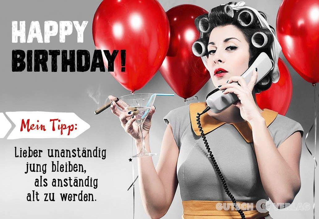 Tricolore Geburtstag Wunsche Geburtstag Frauen Lustig