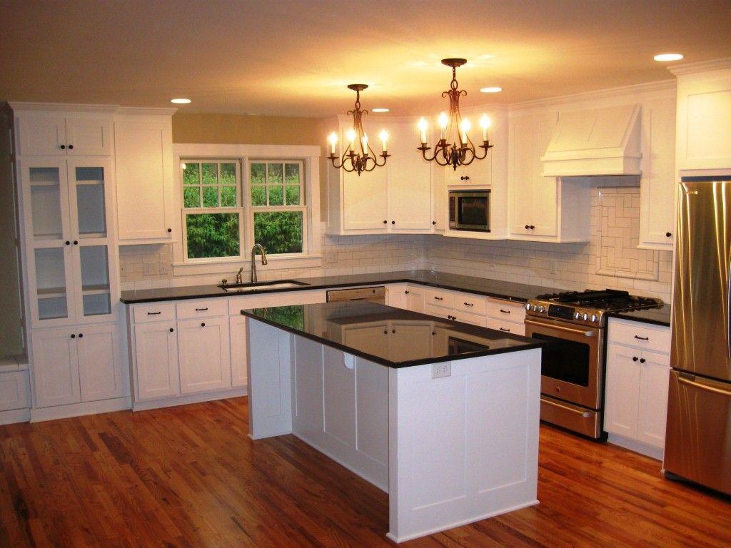 Steps Resurfacing Kitchen Cabinets In 2020 Kitchen Remodel Layout Galley Kitchen Remodel Kitchen Design