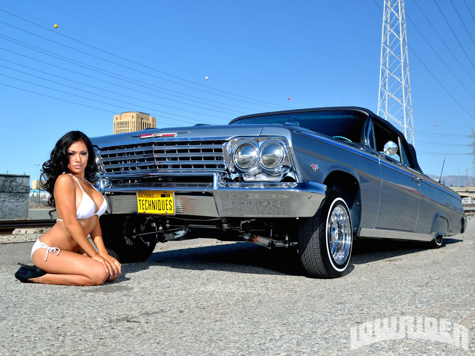 Baby Lowrider Car For Sale