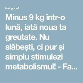 pur și simplu nu pot pierde în greutate