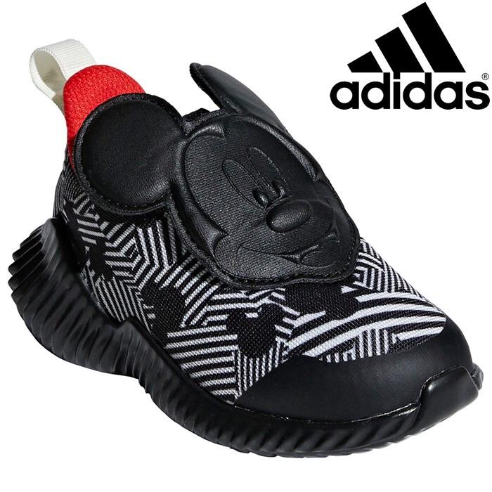 Adidas Mickey Mouse FortaRun Sneakers