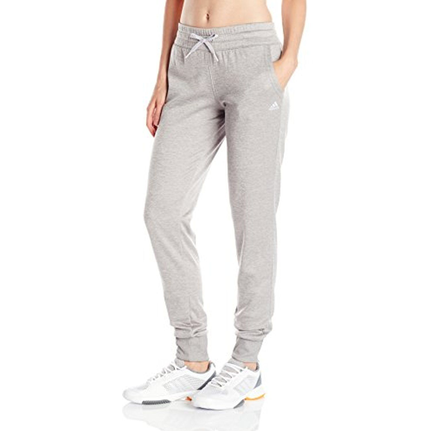 ca9e1b437 adidas Womens Team Issue fleece Jogger Pant * Details can be found by  clicking on the image. (This is an affiliate link) #Pants