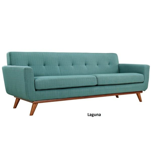 Best Carson Carrington Sigtuna Mid Century Sofa With Images 400 x 300