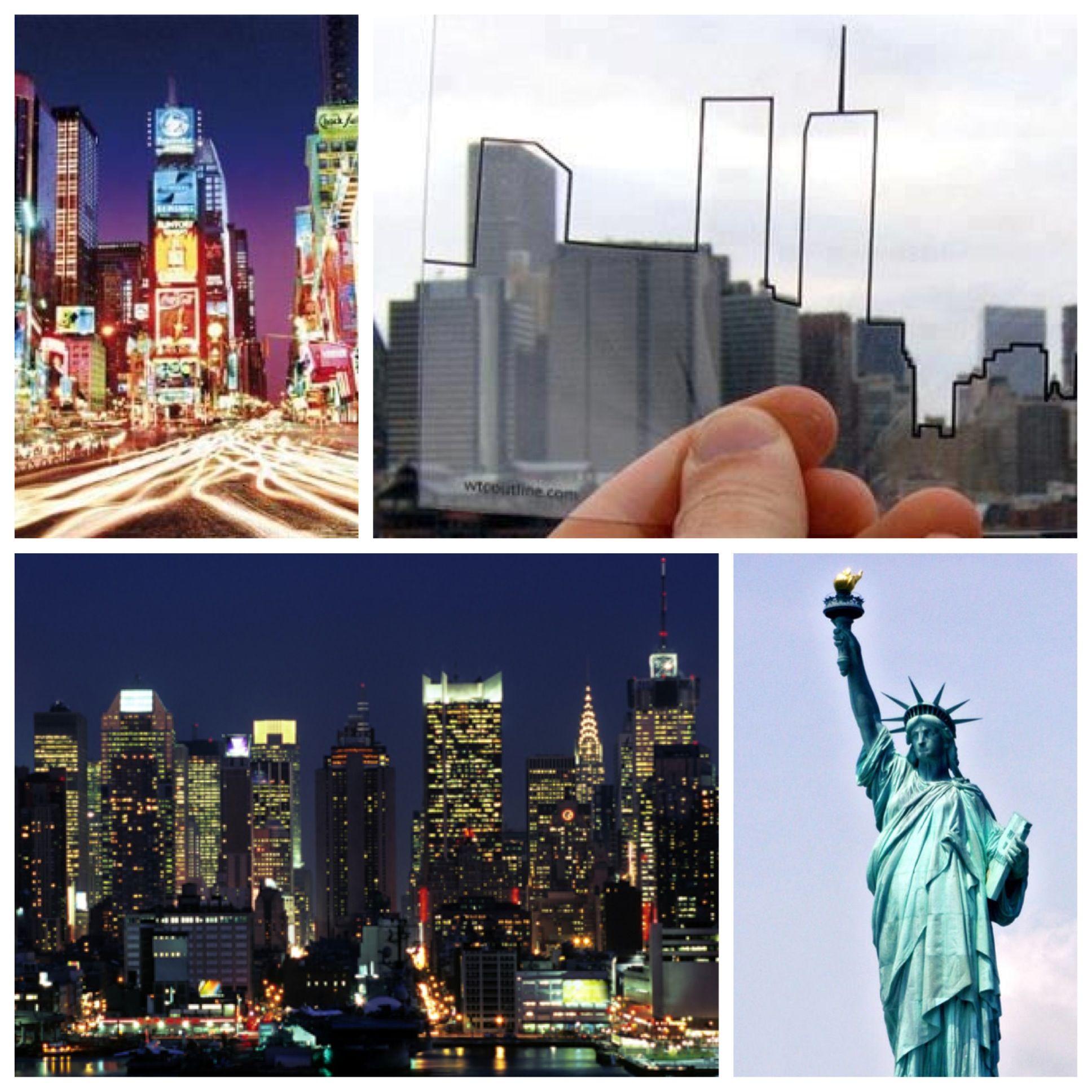New York City<3