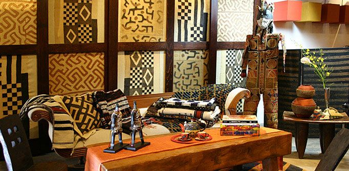 images about africadecor on pinterest eclectic living room african interior and african bedroom: south african decor