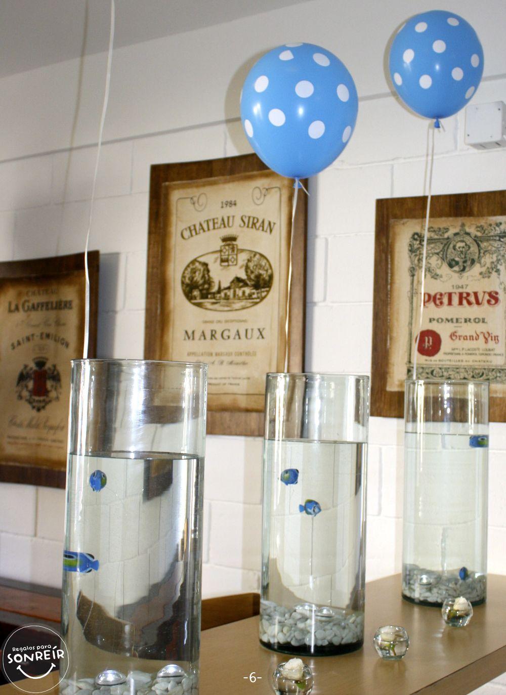 Peceras Decorativas Bautizo Pinterest Multiplicaci N Pecera  # Muebles Gema Bogota