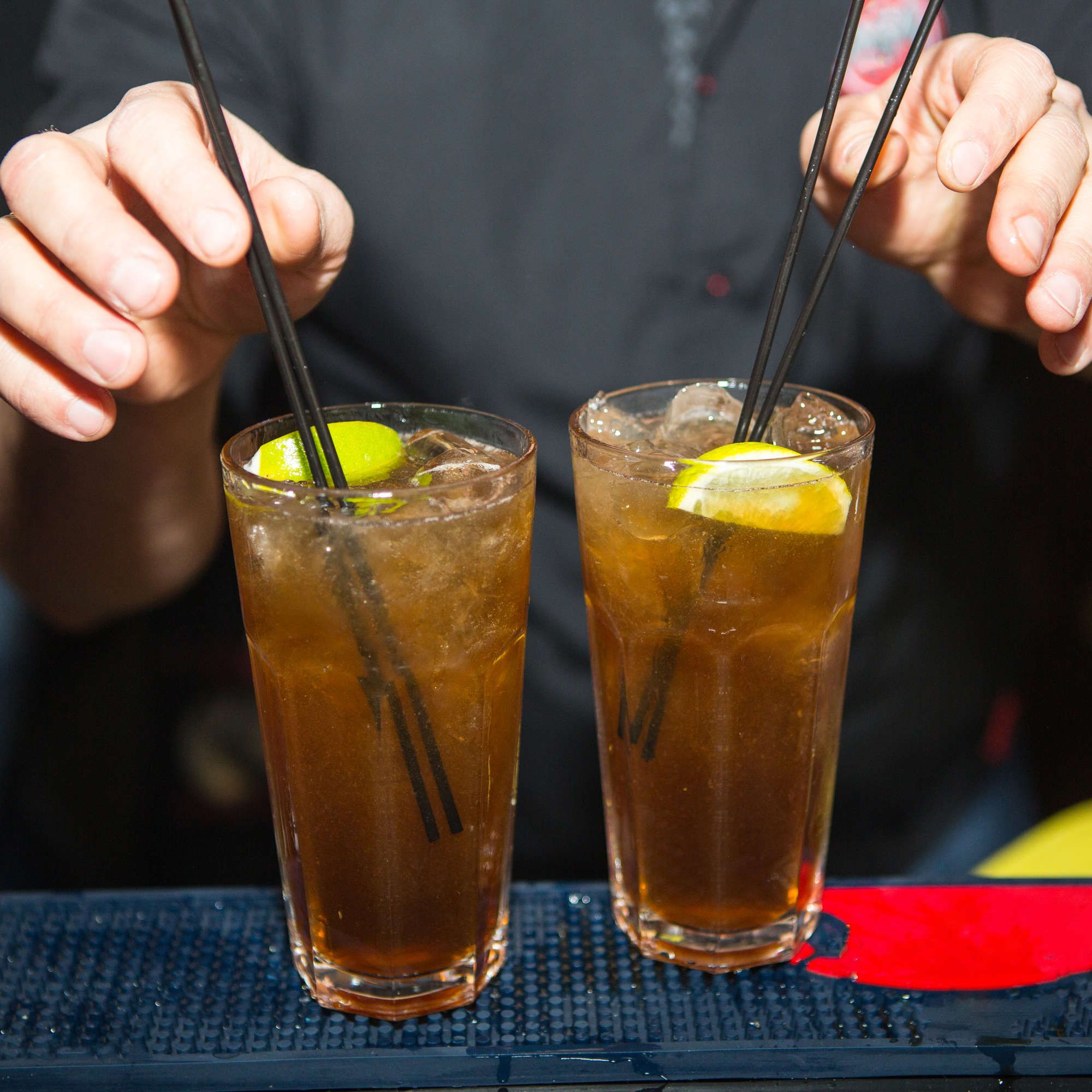 You're Making Your Long Island Iced Tea Wrong (But Here's