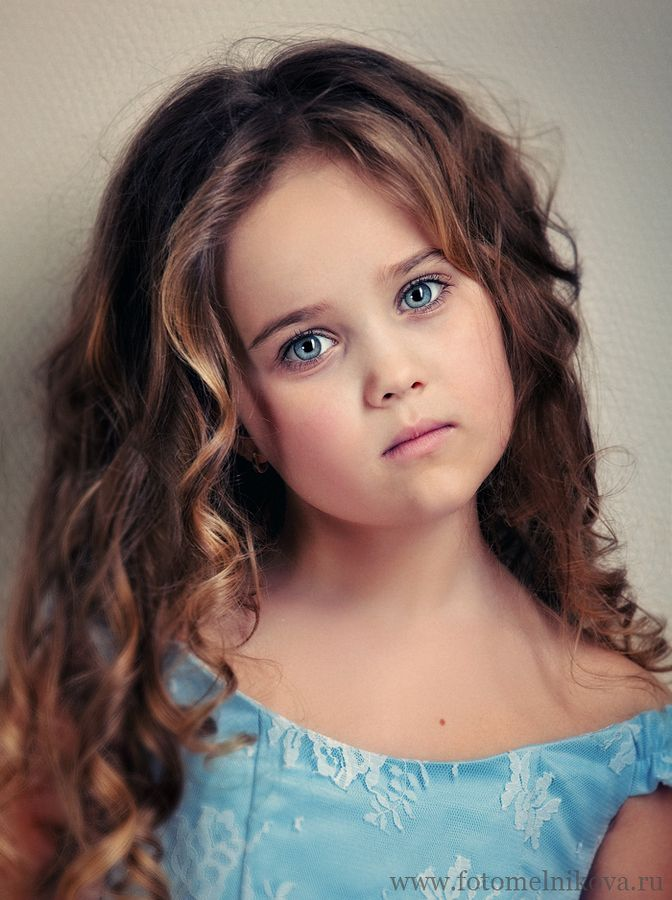 This blue eyed girl is so beautiful but not more for Beautiful small teen