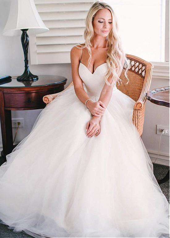 3b264764f82a Pretty Wedding Dresses