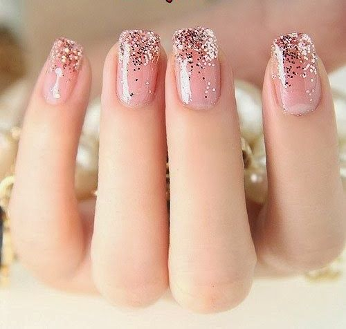 Pretty Birthday Party Nail Art - Pretty Birthday Party Nail Art Birthdays, Prom Nails And Nail Nail