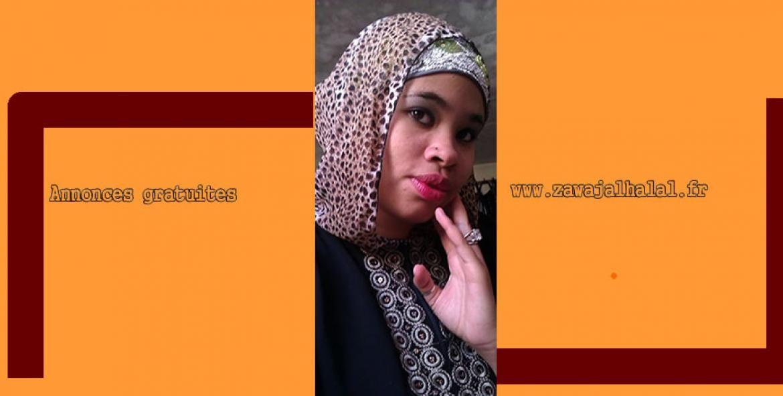 Cherche femme pour mariage en france musulmane