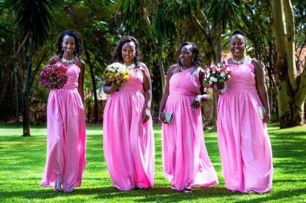Vendors : Bridal Wear - Wambui Mukenyi - Kenya Weddings : Wedding Gowns | Venues | Planners | Honeymoon...and more - Get Inspired