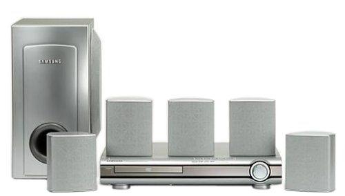 Sanyo Soundbar  Channel Home Theater Speaker System
