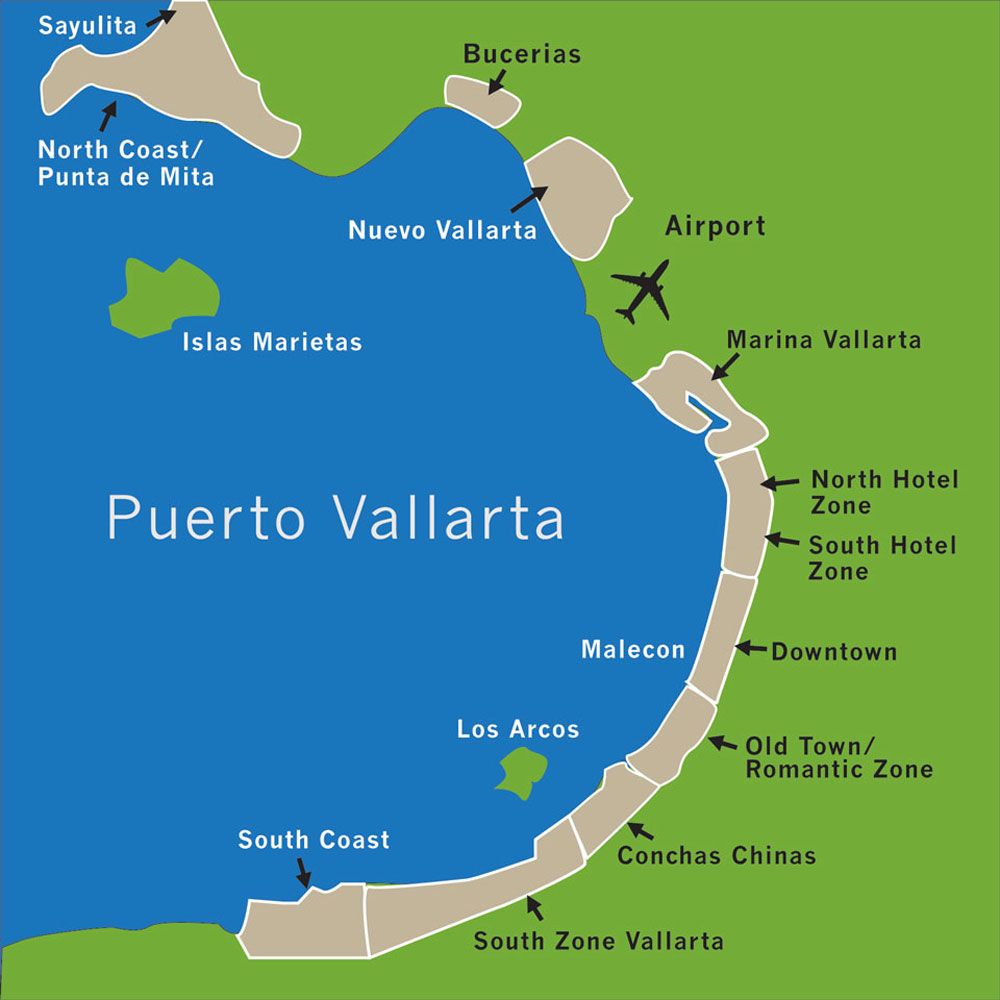 Puerto Vallarta World Map.20 Puerto Vallarta City Map Pictures And Ideas On Meta Networks