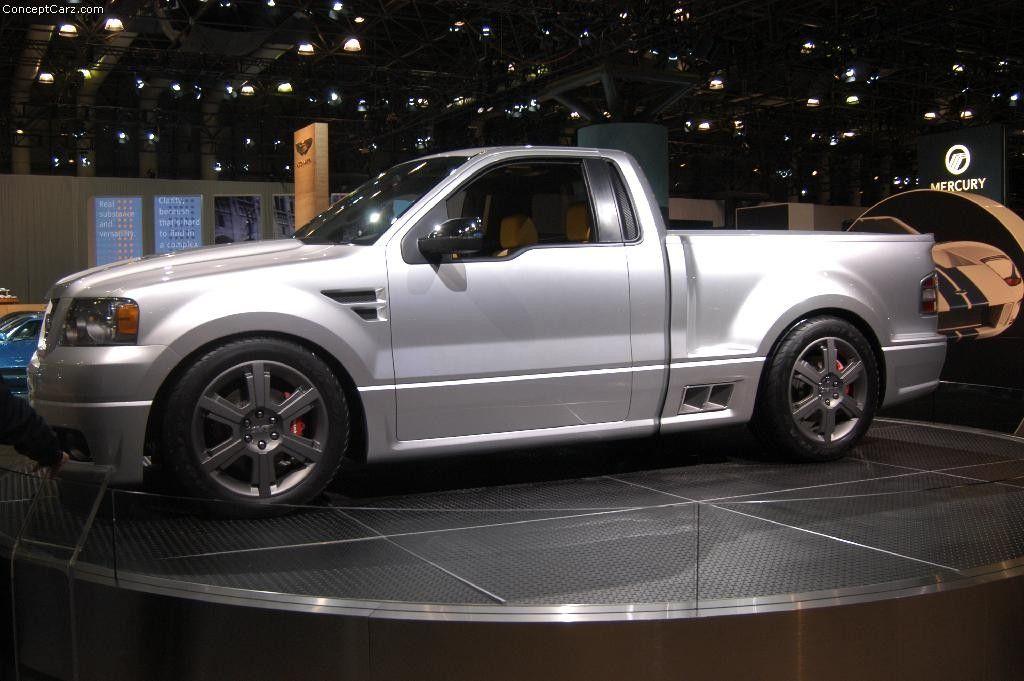 2003 Ford SVT Lightning Images