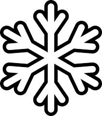 Frozen Snowflake Printable Cutout  Google Search  Th Frozen