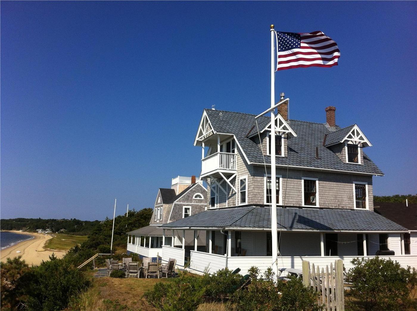 Banana Empire Top Banana House Wellfleet, Cape Cod vacation rental ...
