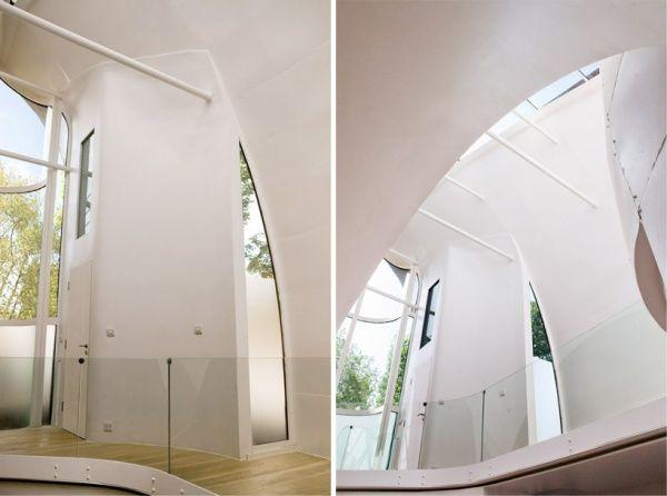 waaaat? | undercurrent architects: archway studios | Architecture