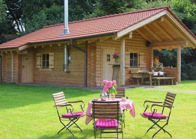 Holzhütten, Jagdhütten, Berghütten Ferienhaus, Haus