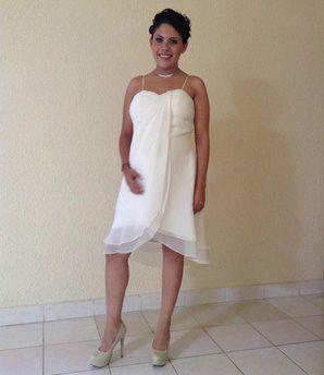 Vestidos de fiesta para mujeres que amamantan