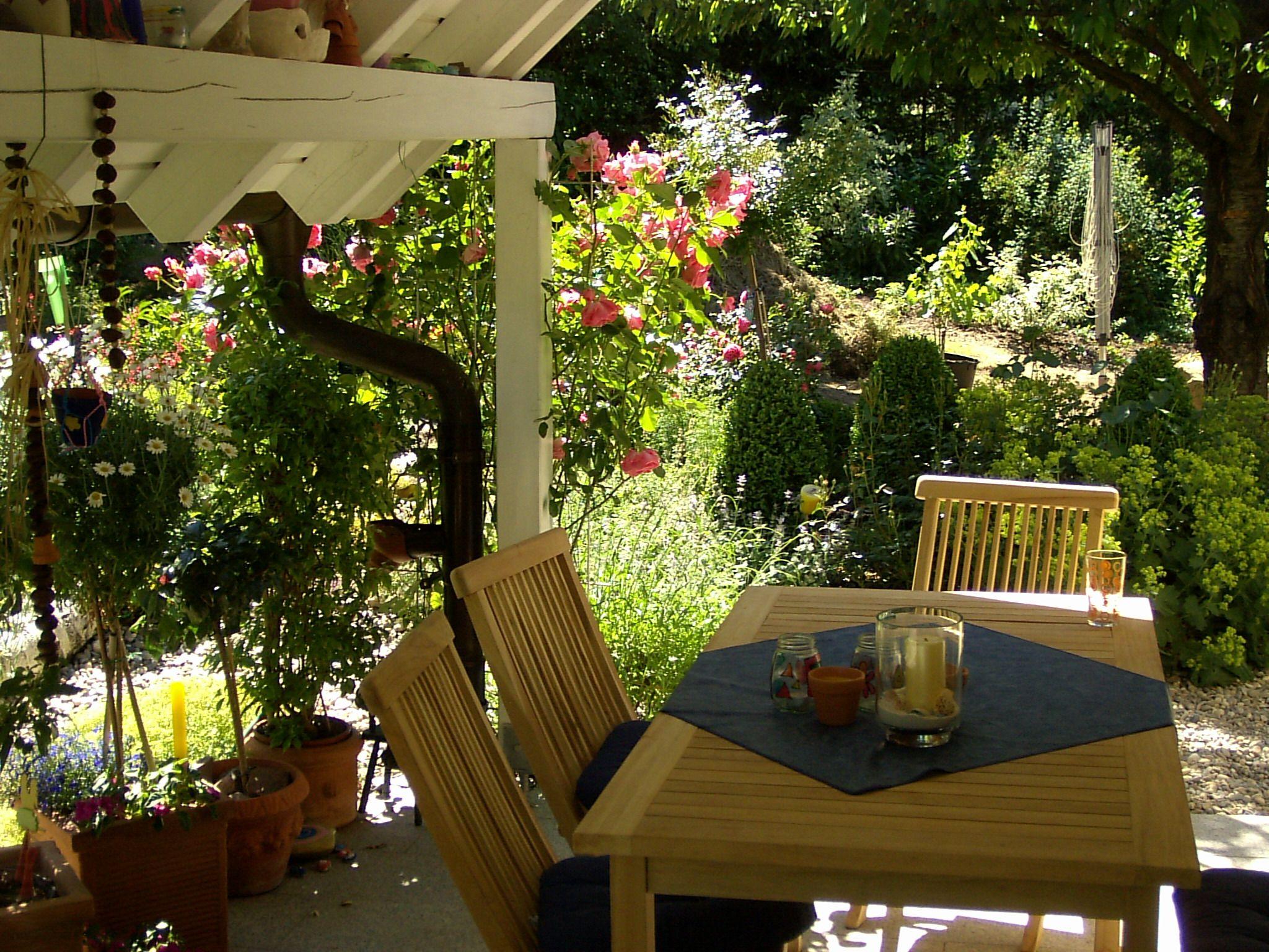 Amüsant Sitzplatz Garten Ideen Von · Terrasse #unsertraumingruen#sitzplatz