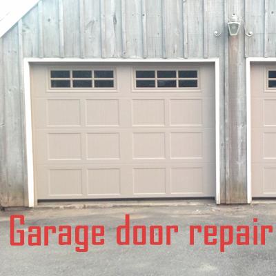 Garage Door Repair Chandler S Technicians Check Manual Garage