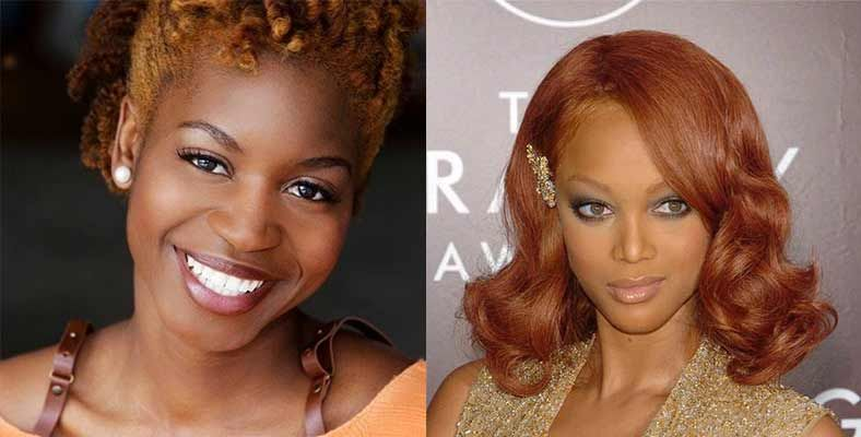 Ginger Hair Color Dye Best On Dark Skin Chart How To Use Pictures Formula Code Origin Defintion Ideas Ginger Hair Color Hair Dye Colors Ginger Hair